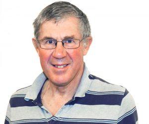 Terry Milne