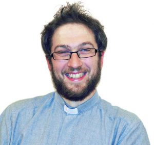 Revd Tom Etherton