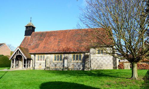 Charlton Church